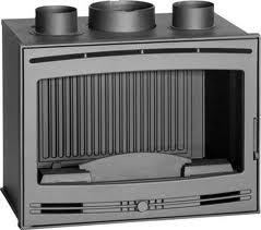kit air chaud sur insert. Black Bedroom Furniture Sets. Home Design Ideas