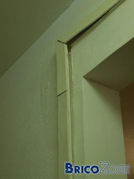 Mur endommag par travaux besoin de d coller toile de verre - Decoller toile de verre ...