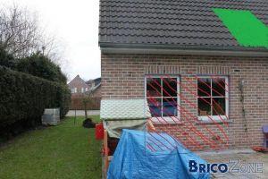 modification du toit