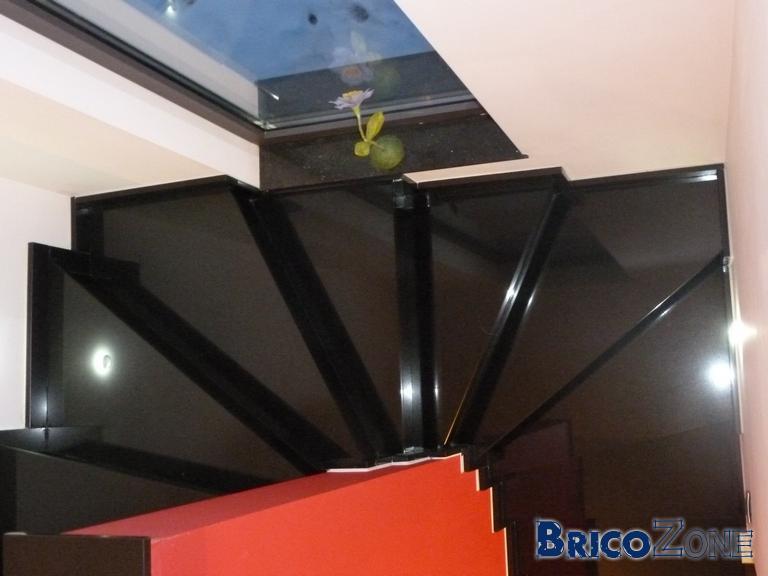 Carreler un escalier extrieur carrelage escalier for Carreler un escalier exterieur en beton