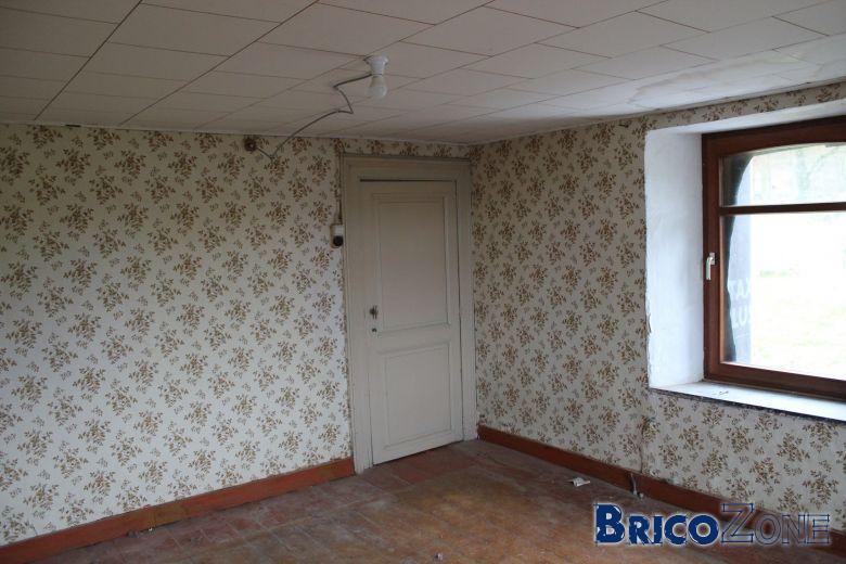 Sablage mur de pierre int rieur for Probleme d humidite mur interieur