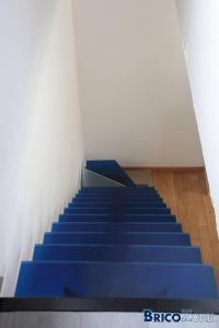 escalier sur mesure à monter soi-même