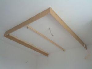 photo ciel toil fibre optique baldaquin suspendu au. Black Bedroom Furniture Sets. Home Design Ideas