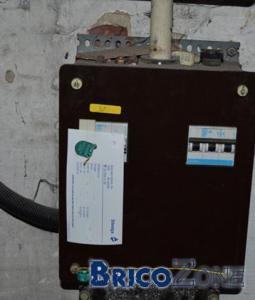 Question réponse gratuite Electricité RGIE