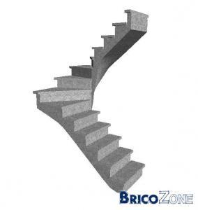 Besoin d'aide pour calculer mon escalier