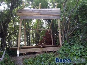 Quelques tuyaux pour construire une cabane