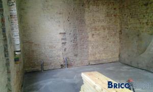 épaisseur dalle de beton