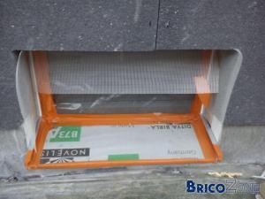 Isolation thermique par l'extérieur (Reportage photos)