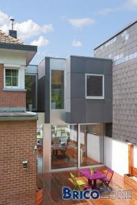 bardage eternit. Black Bedroom Furniture Sets. Home Design Ideas