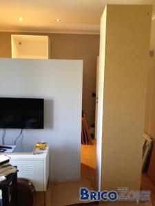Question s�paration chambre/dressing