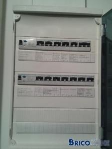 Besoin de l'avis d'expert - Electricit� grenier am�nag�