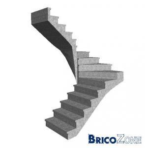 SOS Escalier