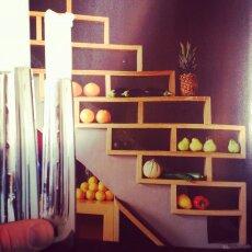 idee de garde corps. Black Bedroom Furniture Sets. Home Design Ideas