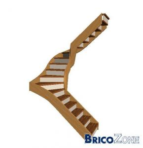 aide sur calcule escalier