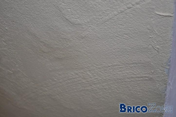 Barbotine ciment blanc - Dosage enduit ciment sur parpaing ...