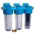 Entretien pompe et ou filtre