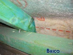 Help ! Condensation sur tout le périmètre toit incl./murs ext.