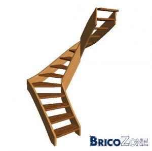 craintes pour escalier vers le grenier