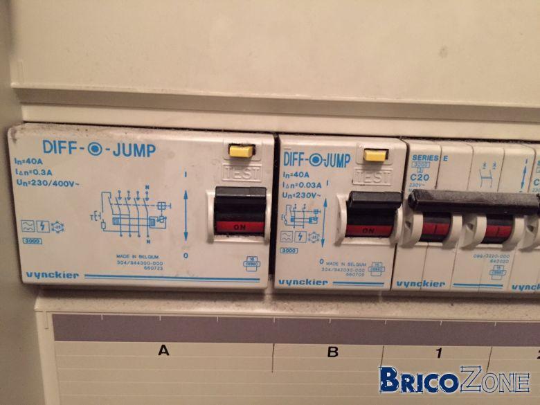 Electricit Pas Aux Normes  Page