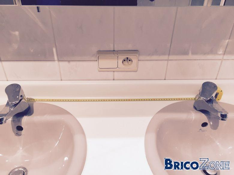 Prise 2p+t salle de bain