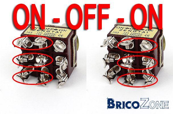 Interrupteur pour moteur 3x400V ?