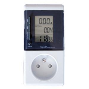 Comment mesure la consommation électrique d'un appareil