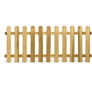 faire une clôture en bois, conseil??