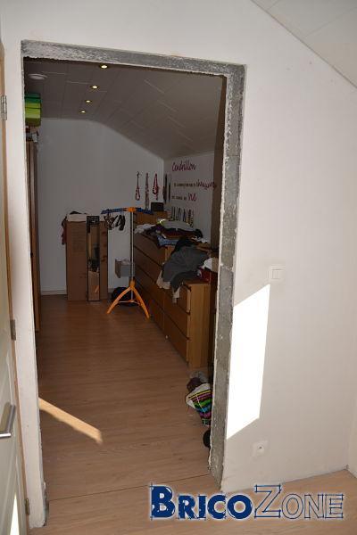 plafonner encadrement de porte. Black Bedroom Furniture Sets. Home Design Ideas