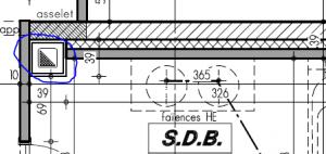 Dimension tubage cheminée et emplacement cheminée