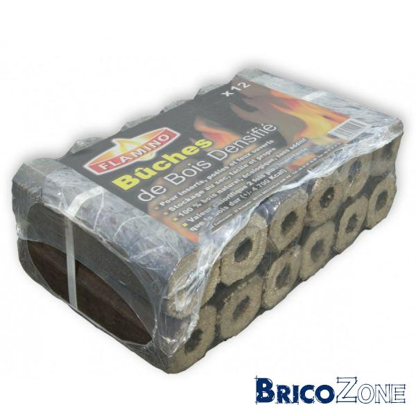 Buche compress�e