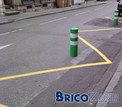 Solution Pour Empecher Parking Sur Trottoir Page 6