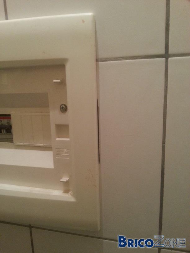 Mise en conformité petit appartement