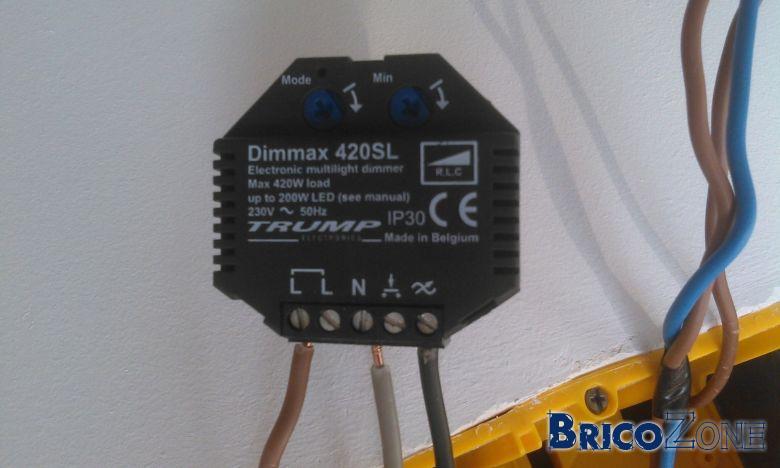 Dimmax 360