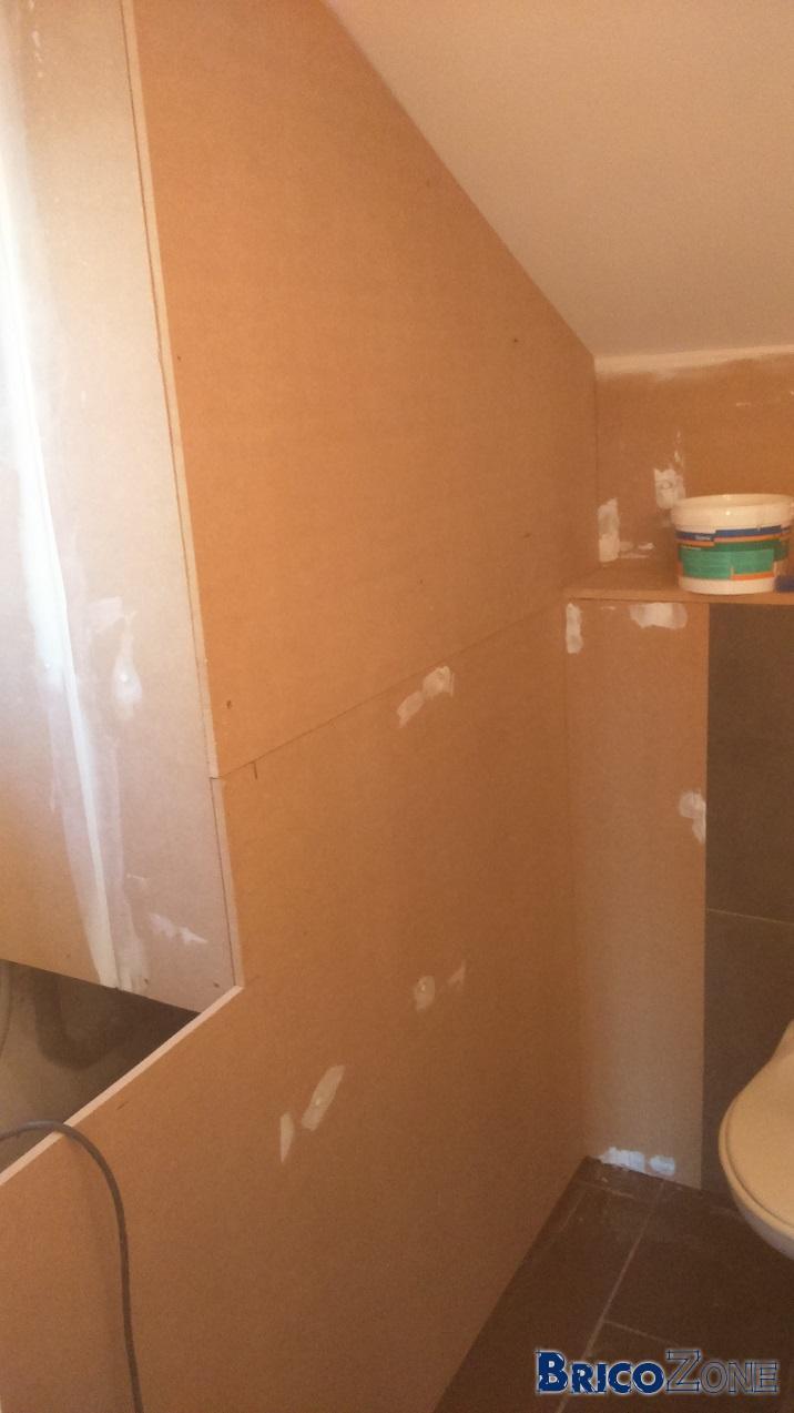 R novation wc kitch en wc normal for Carrelage kitch