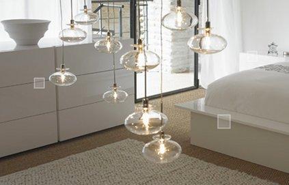 Comment raccorder plusieurs fils lectriques mon plafonnier for Suspension luminaire plusieurs ampoules