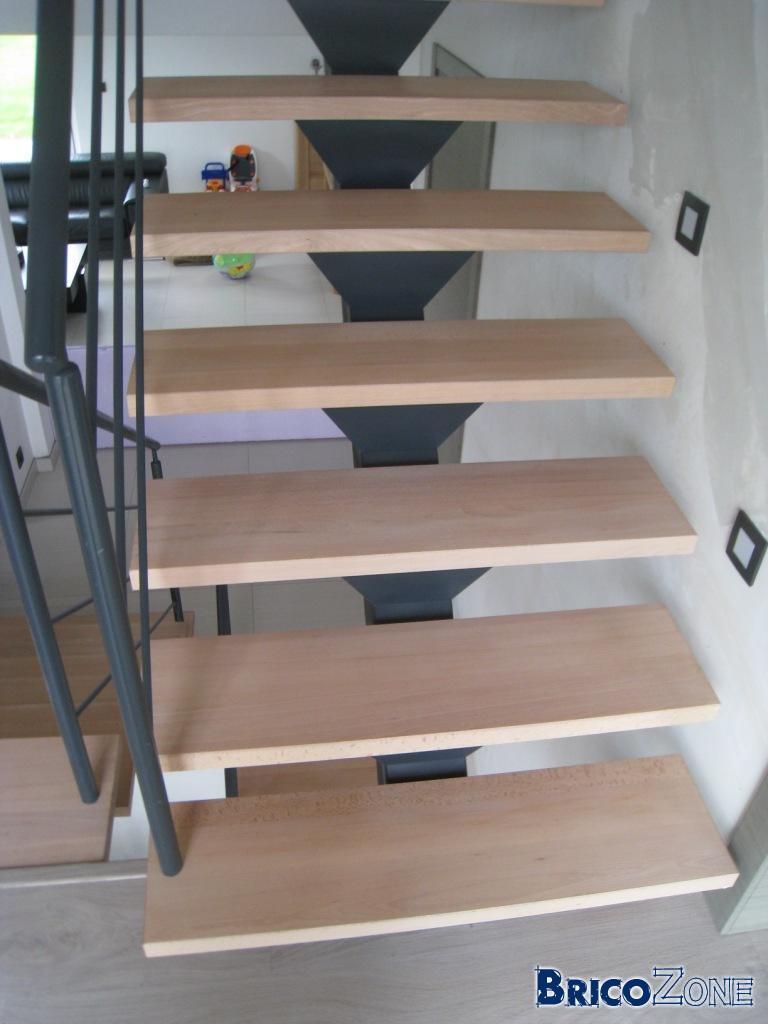 Led Dans Escalier