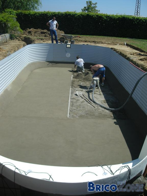 Vos avis piscines kit ou pas kit for Comparatif piscine coque ou beton