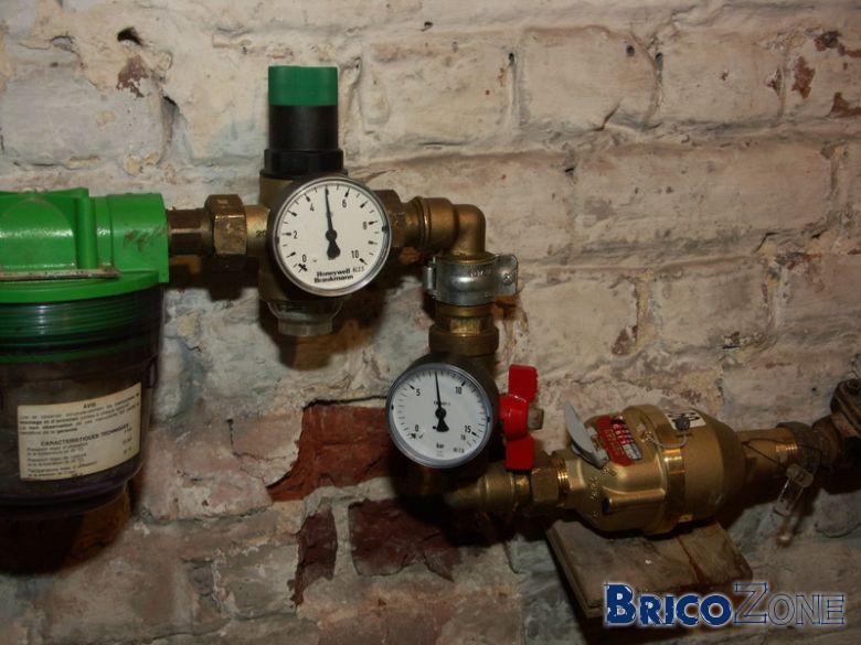 boiler sur chaudi re grosse perte d 39 eau. Black Bedroom Furniture Sets. Home Design Ideas