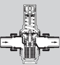 Bruit dans les canalisations d 39 eau bis page 5 for Augmenter pression d eau