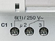Thermostat Theben RAM 813 > Bulex Thermomaster FE 29