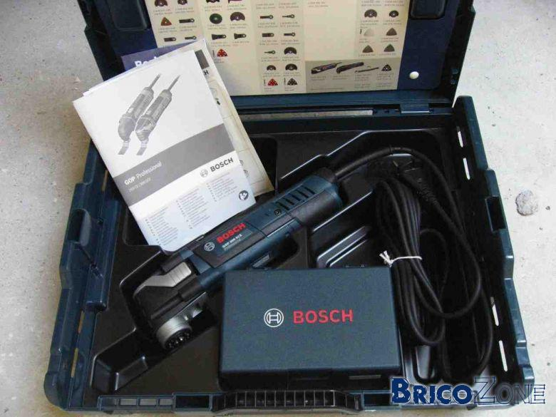 fr outillage t test bosch outils multifonctions gop  sce