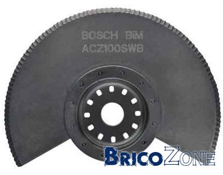 [TEST] BOSCH - Outils Multifonctions GOP 300 SCE