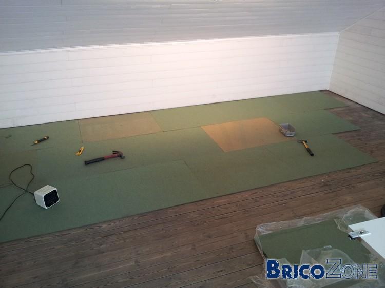 Mon grenier am nag et mes placards page 2 for Sous couche acrylique la rochelle