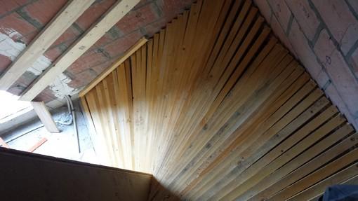 Escalier b ton quart tournant photos - Coffrage escalier beton exterieur ...
