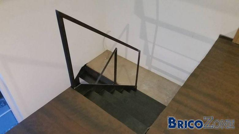 Escaliers,bardage,mobilier