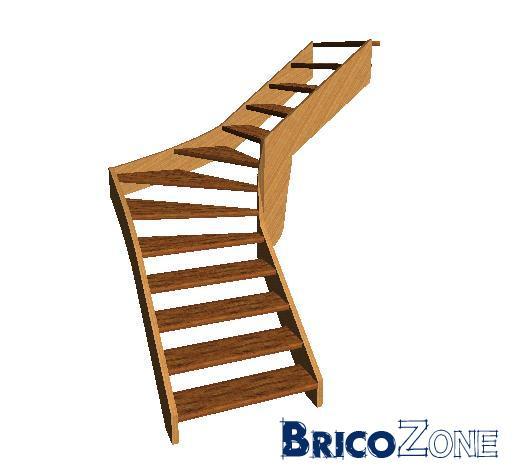 Design Escalier Car Tournant Gauche Vitry Sur Seine 39 Escalier Design Metallique Escalier