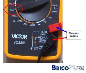 Simple question d'electricite?