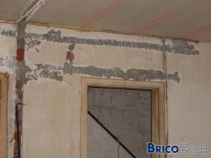 je viens d'acheter ma maison, puis-je abattre ce mur ?