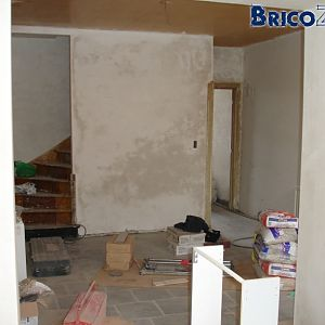 renovation unifamiliale